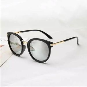COMING SOON🎉 Black Silver Summer Sunglasses